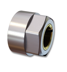 LK Connection Coupling RF CU Product image (LKS)