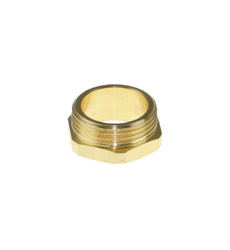 LK Nut for flowmeter, VKF-i Product image (LKS)