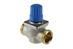 LK Thermostatic valve RAC Product image (LKS)