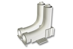LK Radiator Bend Support  Product image (LKS)