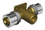 LK PressPex Fixable T-Piece sprinkler Product image (LKS)