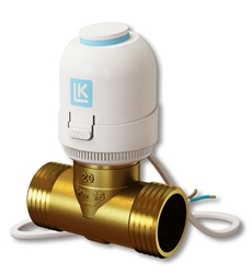 LK Zone Control 2-way (NC) Product image (LKS)