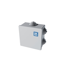 LK Actuator Relay 24 V Product image (LKS)