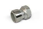 LK PushFit Straight fitting with loose nut Product image (LKS)