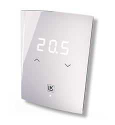 LK Room Thermostat S2 (NC) Product image (LKS)