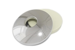 "LK Rosette 3/4"" chrome-plated Product image (LKS)"