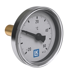 LK Thermometer -20 - 60°C Product image (LKS)