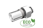 "Eco Pressfitting adapter ½"" /AX16 Product image (LKS)"