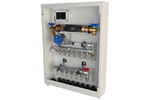 LK Water Meter Cabinet UNI 8/6 WSS Product image (LKS)