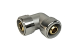 LK PushFit AX Elbow fitting 90°  Product image (LKS)