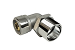 LK PushFit AX Elbow fitting 90º male Product image (LKS)