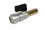 LK Ball Valve UNI PushFit AX16 Product image (LKS)