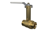 LK Ball Valve H.lever M-thread Product image (LKS)