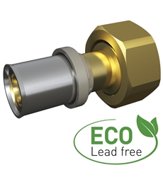 LK PressPex Valve Fitting Product image (LKS)